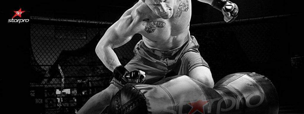 Buy Sparring Gloves for Safe Boxing and MMA Training