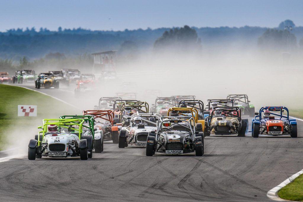 Love For Motorsport