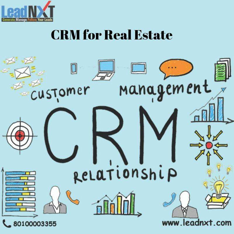 How To Get The Best CRM Software For Real Estate