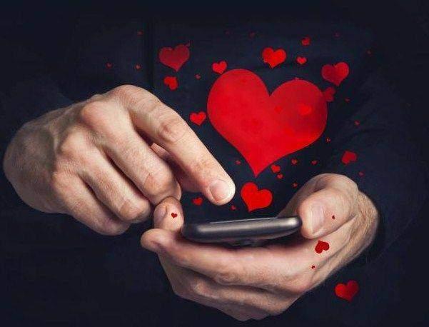 Strange Romantic Applications to Celebrate Valentine's Day