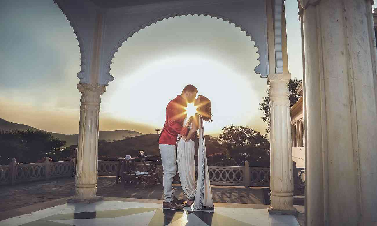 Best Places for Pre Wedding Shoot in Rajasthan