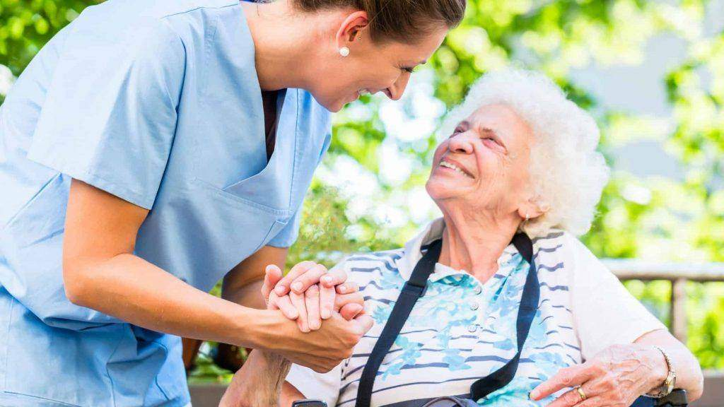 Know about Cert 3 and Cert 4 Aged Care & Difference Between