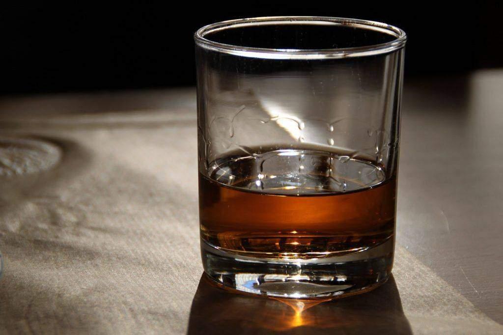 Popular Balkan Drink