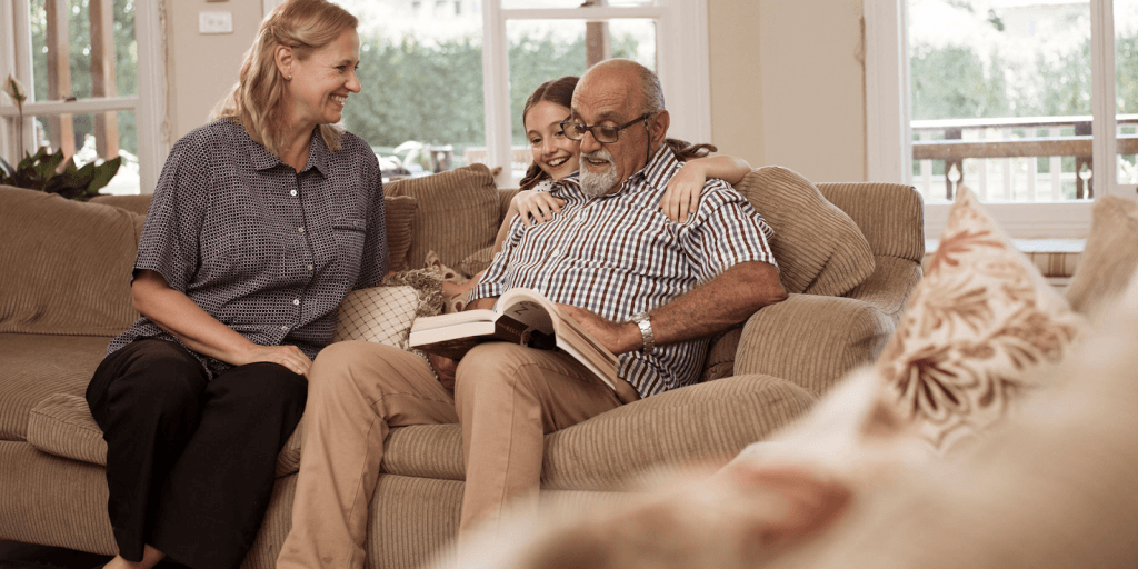 What Are The Benefits Of Eldercare Services?