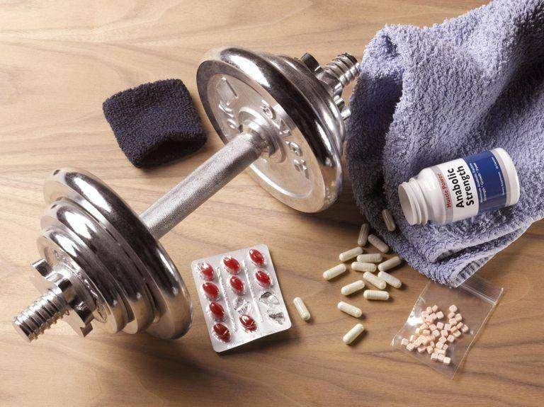 Negative And Positive Effects Of Anabolic Steroids?
