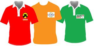 Fabrics for T Shirt Printing