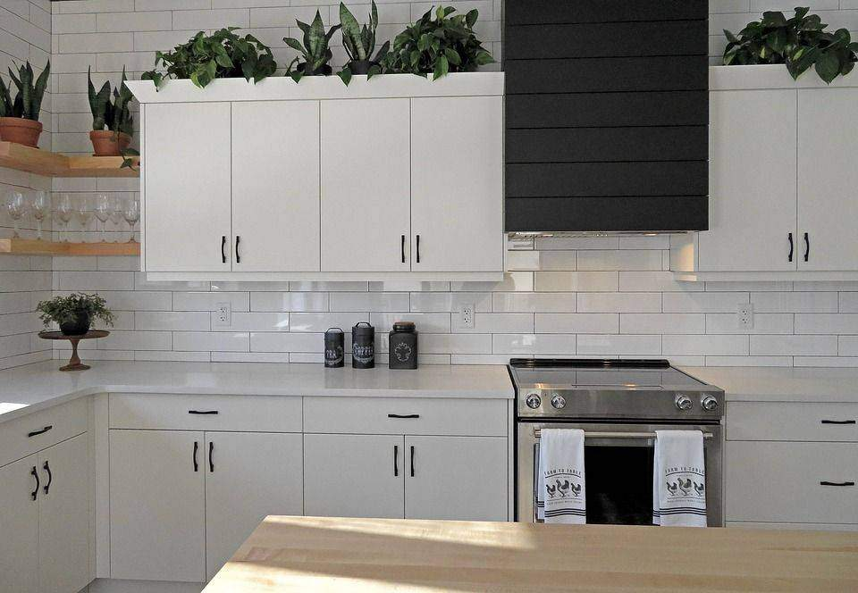 3 Kitchen Details for an Impressive Makeover within Budget
