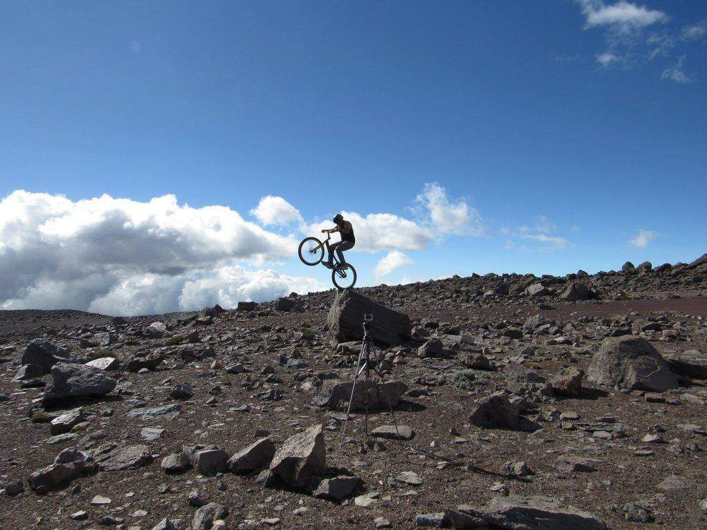 Why You Should Try the Hardest Cycling Climbs