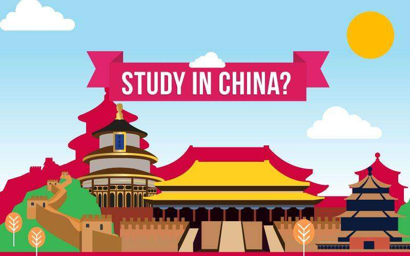 List of Required Documents to Study in China
