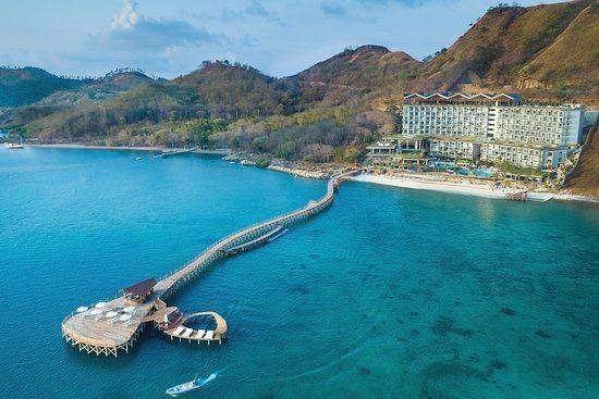 Things to Do on a Holiday at Labuan Bajo