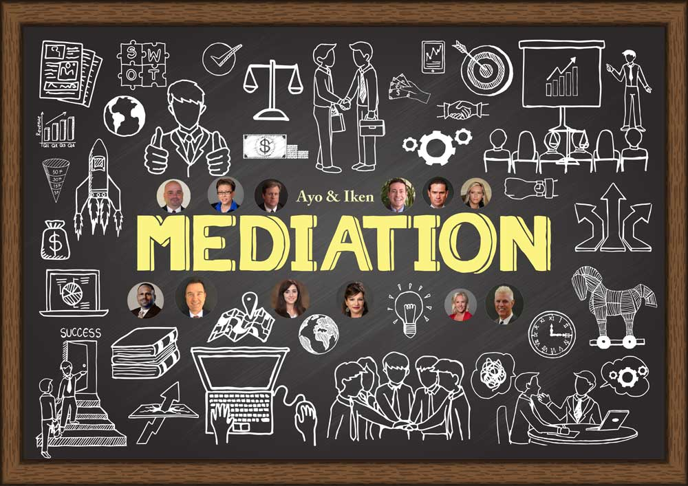 A Brief Discussion of Mediation Misconceptions