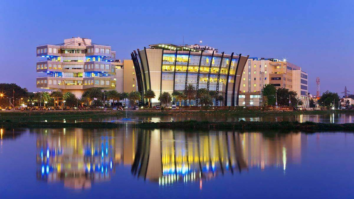 Trends Defining the Hotel Industry in India