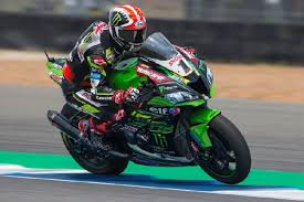 Your Guide to World Superbike Thailand