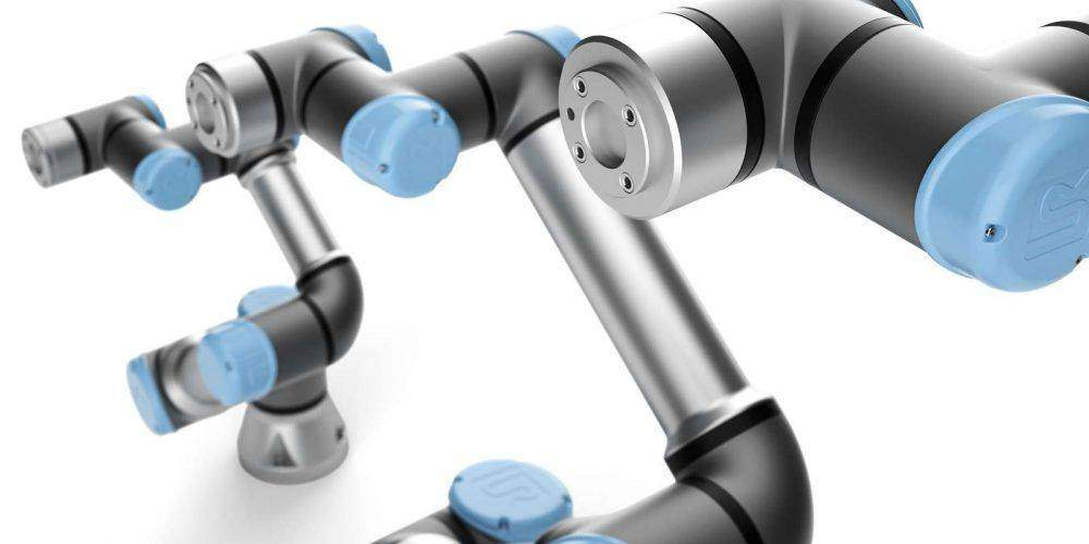 Cobot Applications In Agriculture