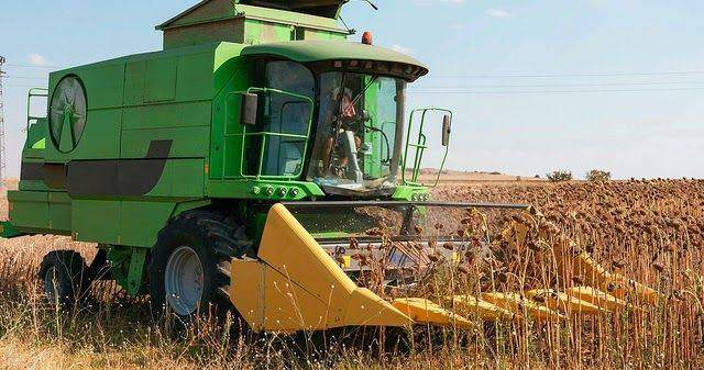 Agricultural Machinery Market In India