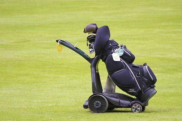 Eight Accessories Your Golf Bag Needs