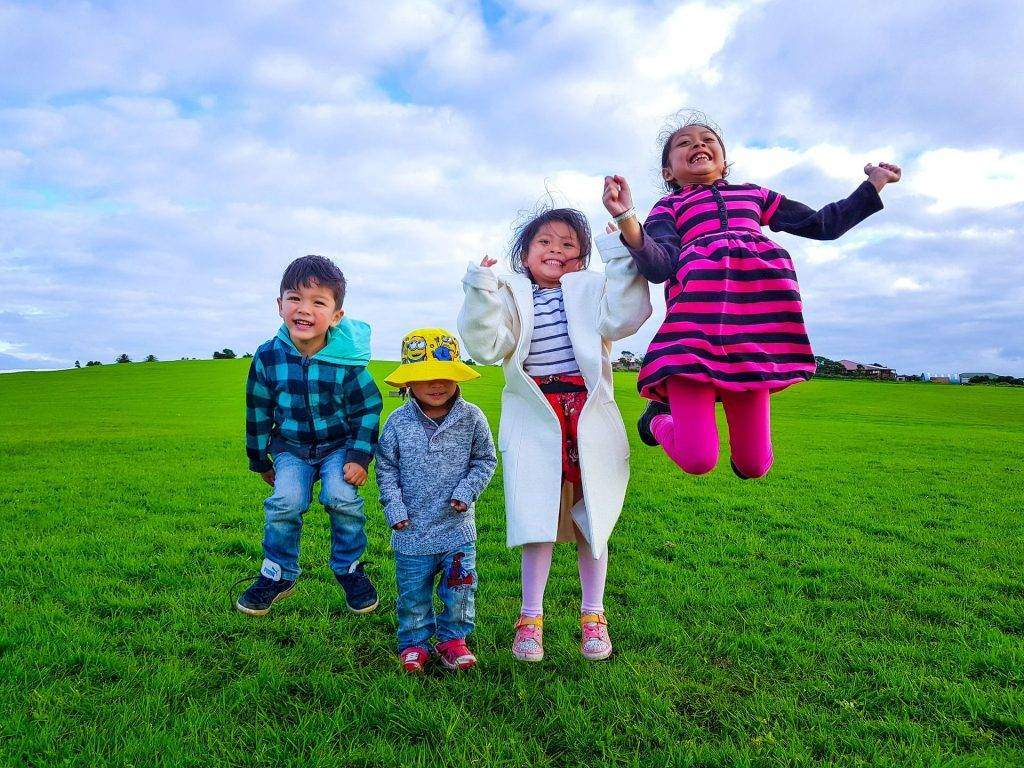 Photography Tips for Parents: 8 Tricks To Help You Take Better Pictures Of Your Kids