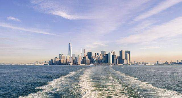 What to do in New York for free!