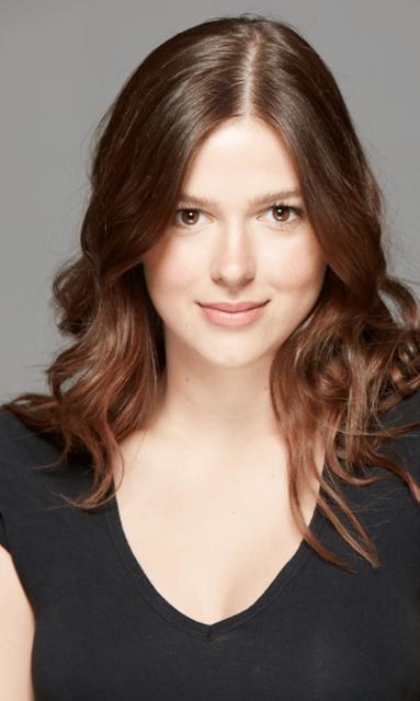 Racetime's Jenna Wheeler-Hughes On The Strength Of The Awkward Animated Girl