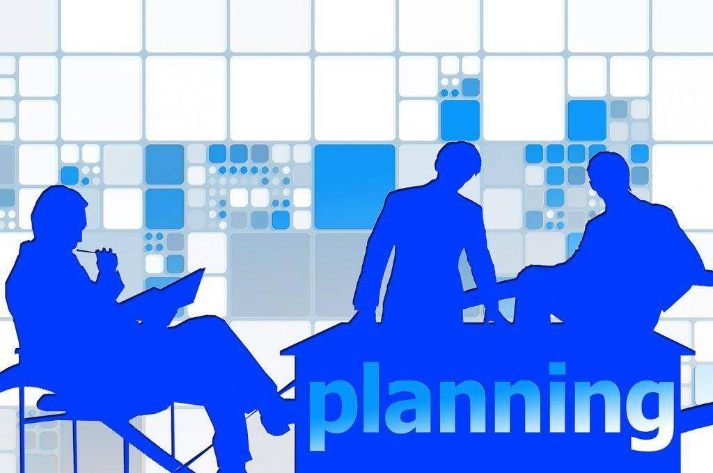 Essential Guidelines For Efficient Space Planning