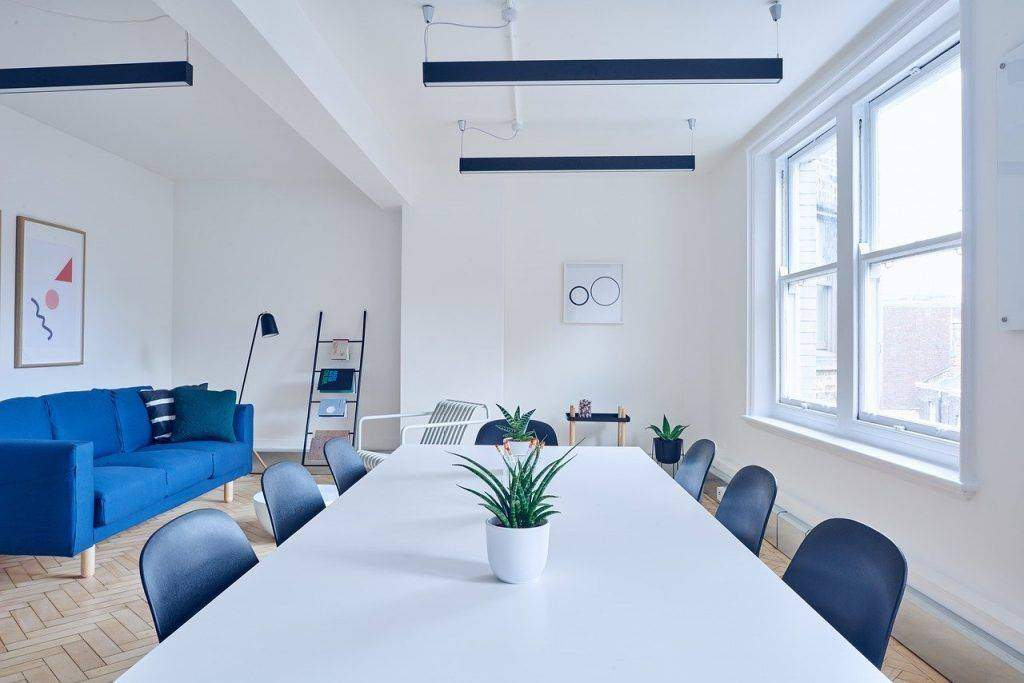 5 Office Interior Design Trends For Happy Employees In 2020