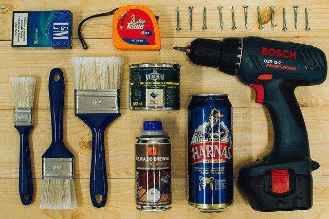 Five Warning Signs You're Addicted to Home Renovations