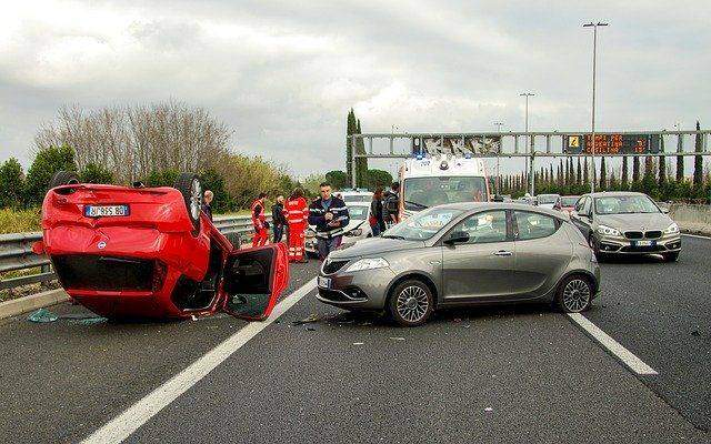 Have You Suffered a Car Accident Injury? Here's what To Do