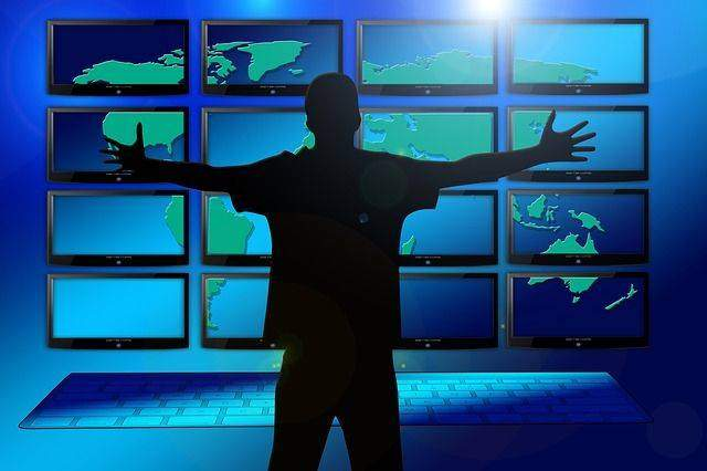 8 Ways LED Video Wall Displays Are Better Than Projectors