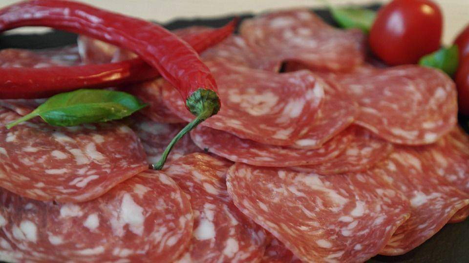 Pork Salami : Everything you need to know about it