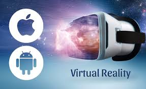 Mobile App Development Will Drive the Virtual Reality(VR) Market
