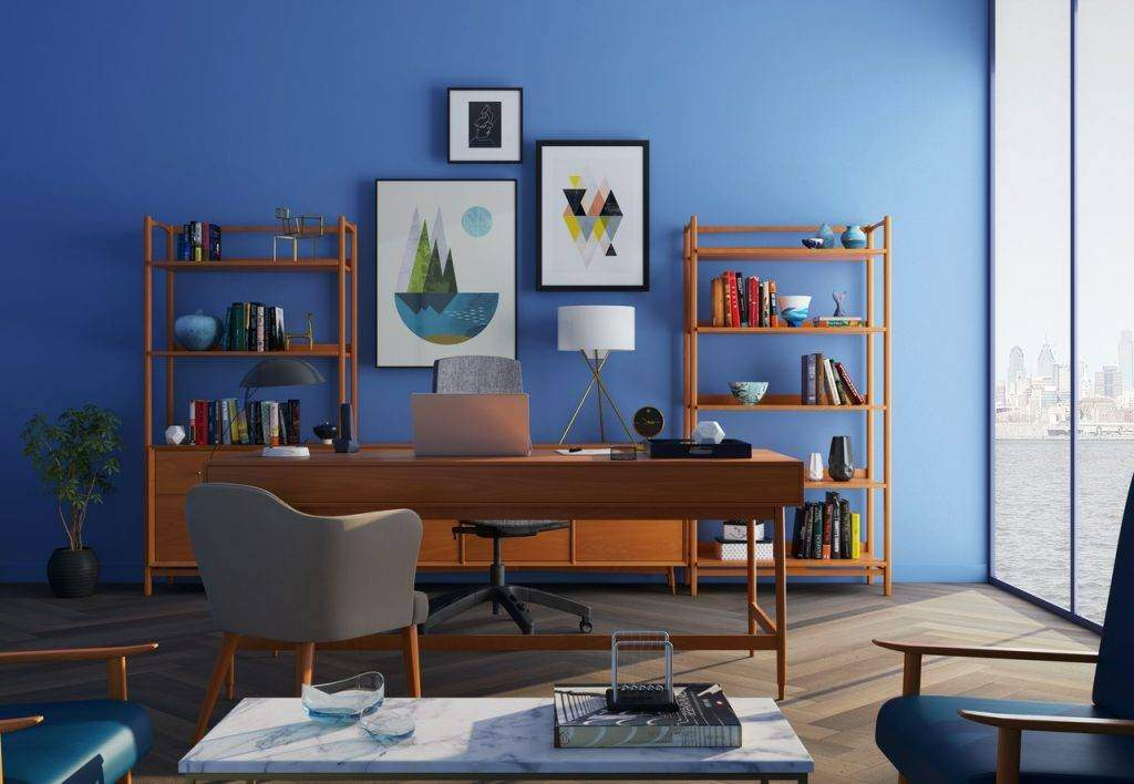 7 Office Design Ideas for Ideal Interior in Small Businesses