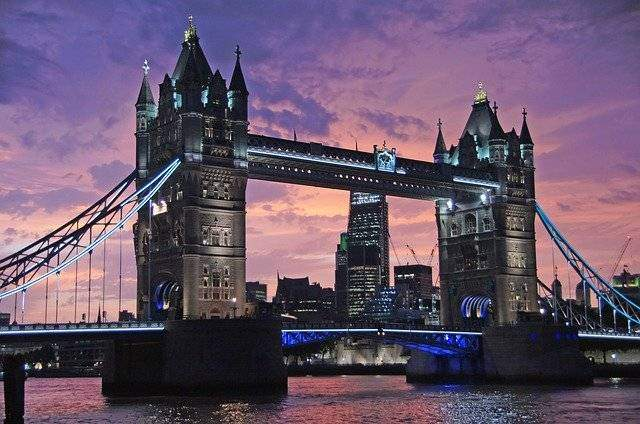 How to Organize Moving to London?
