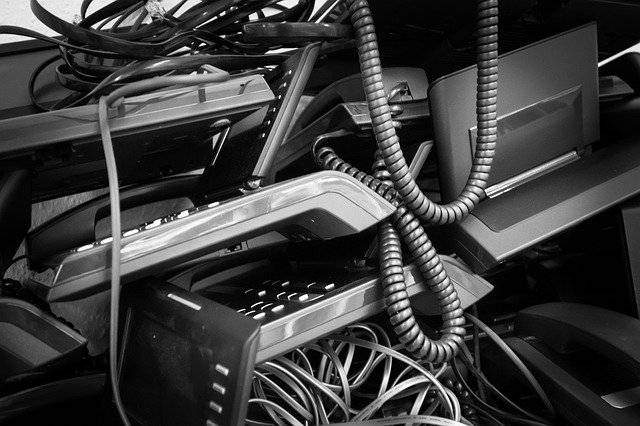 The Benefits Of Recycling E-Waste