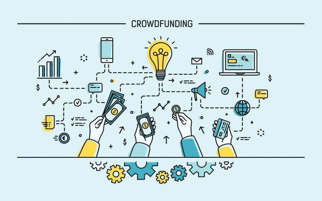 8 Crowd Funding Sites To Fuel Your Dream Project