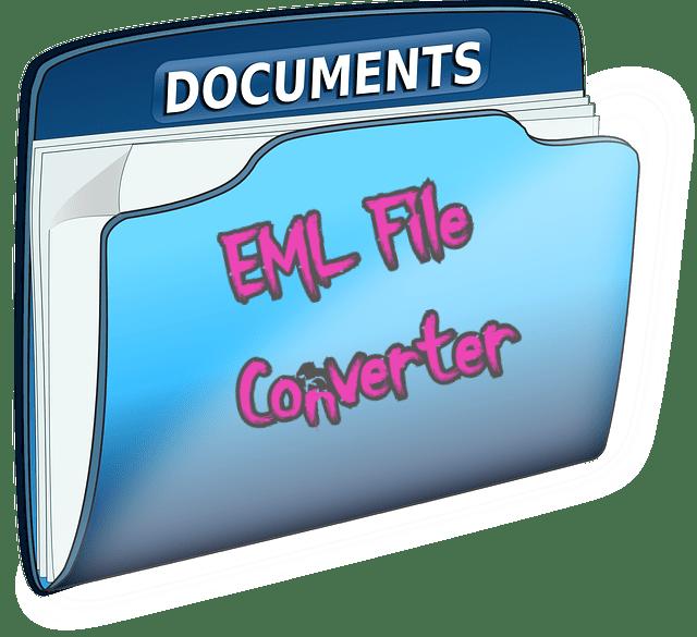 EML File Converter