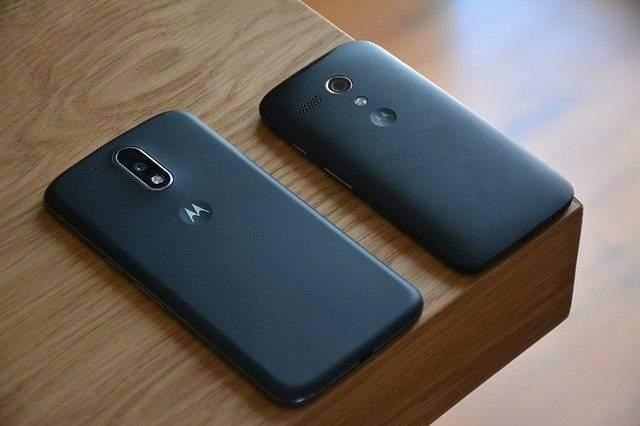 Review of the Motorola Edge and Edge Plus