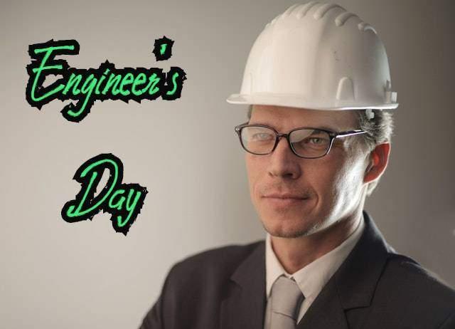 engineer's day