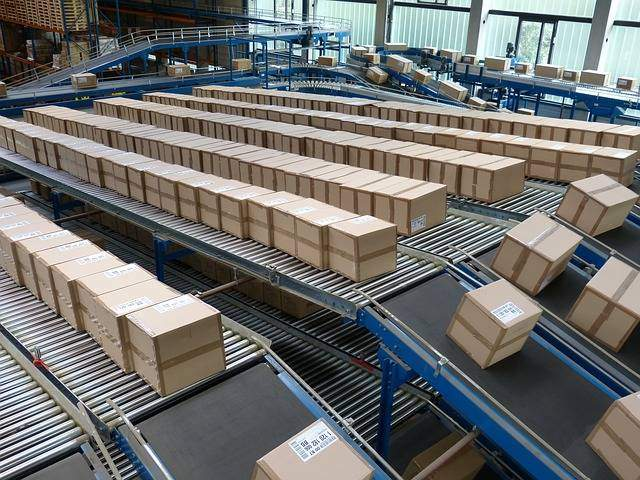 Maintain Material Handling System