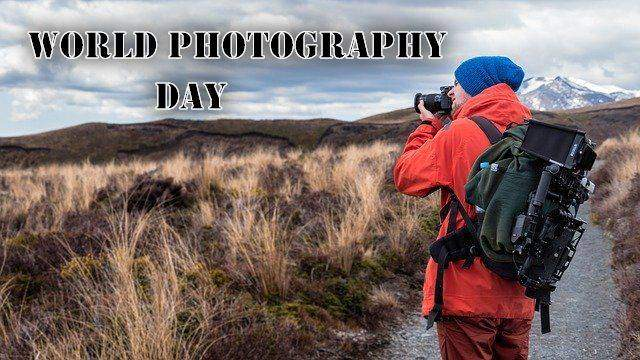 All You Need To Know About The World Photography Day
