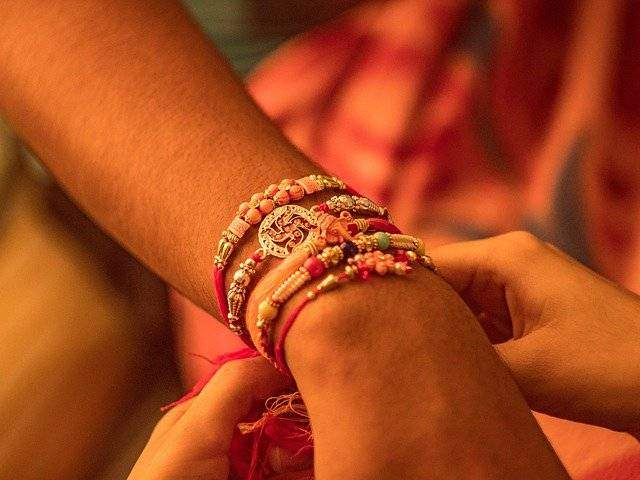 Did You Know All This About Raksha Bandhan
