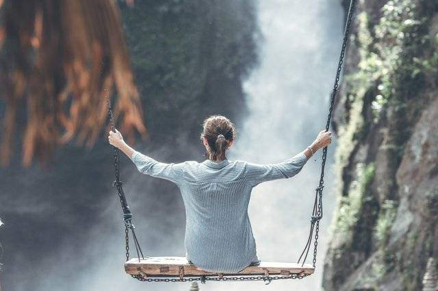 Solo Travel Adventure
