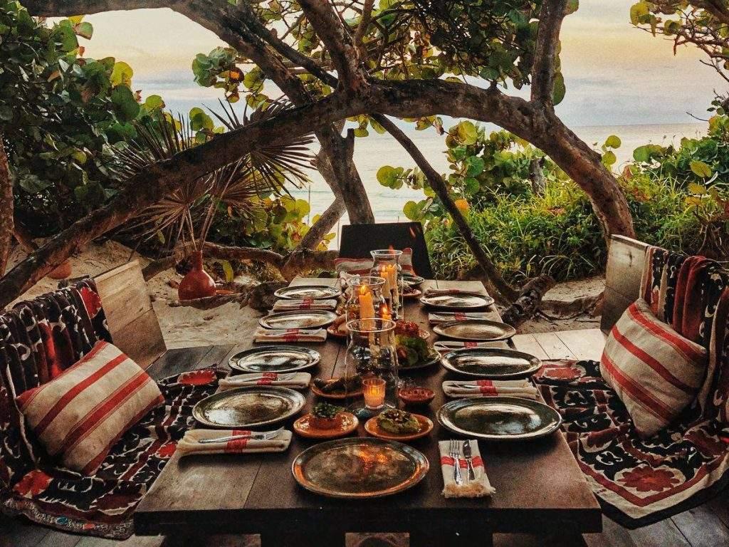 Best And Top Breakfast Spots In Egypt