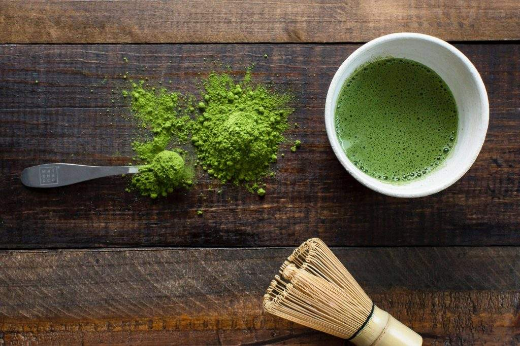 How The Relaxing Green Tea Works Like Magic For Weight Watchers
