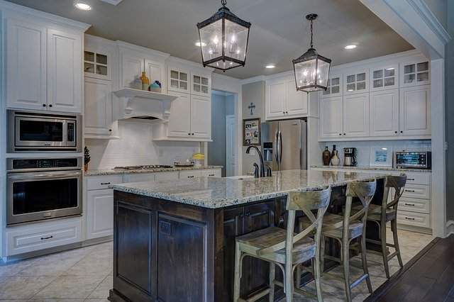 Best Kitchen Designs and Some Ideas to Style a Kitchen