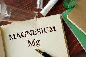 how matain proper magensium level with natural herbs, what are the magensium level, why magensium level decline