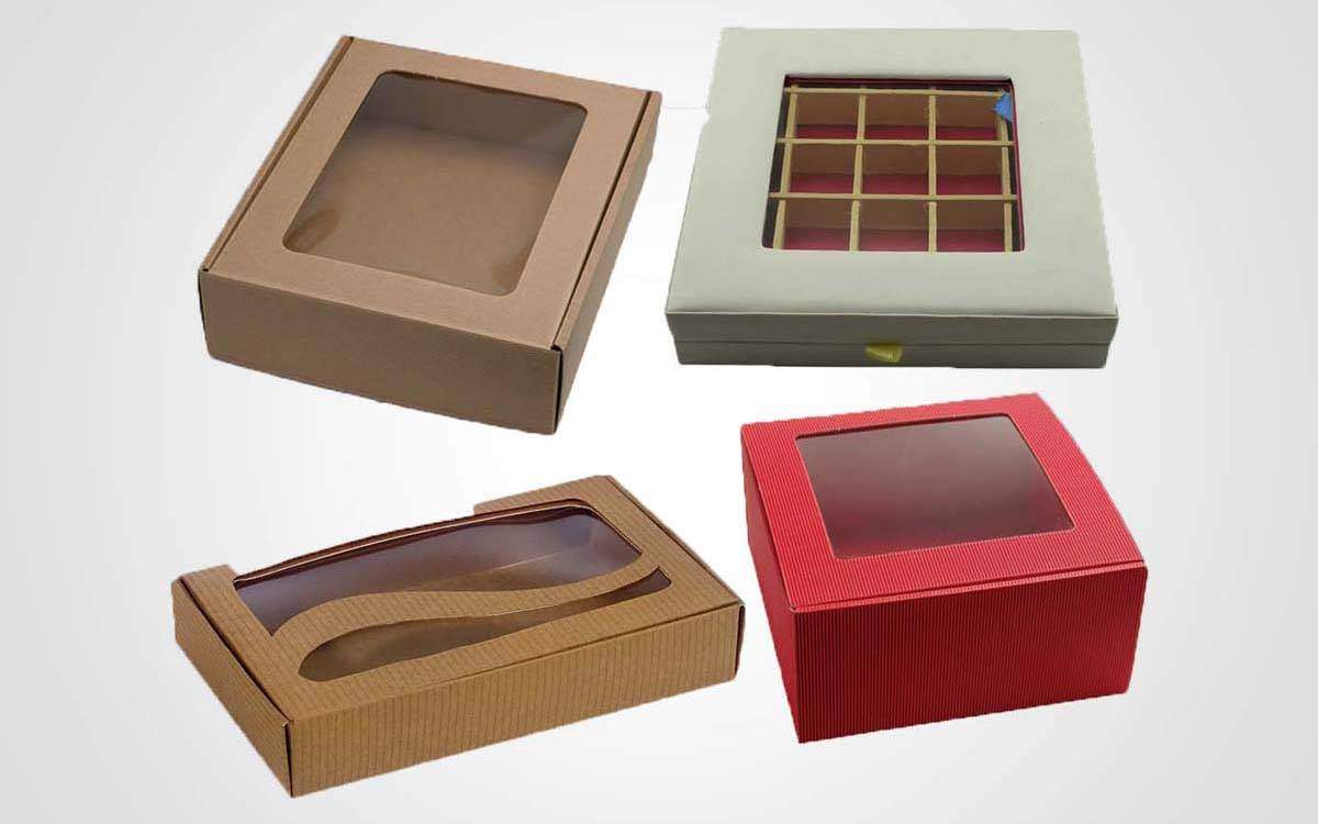 Why Custom Eyeshadow Boxes Wholesale Packaging Is Best For Customers?
