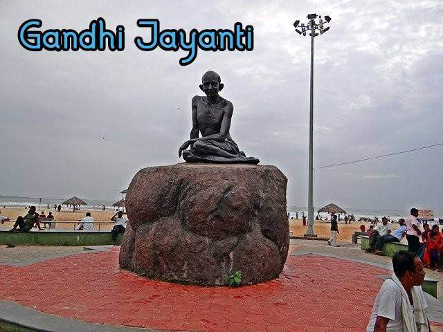 All You Need To Know About The Gandhi Jayanti