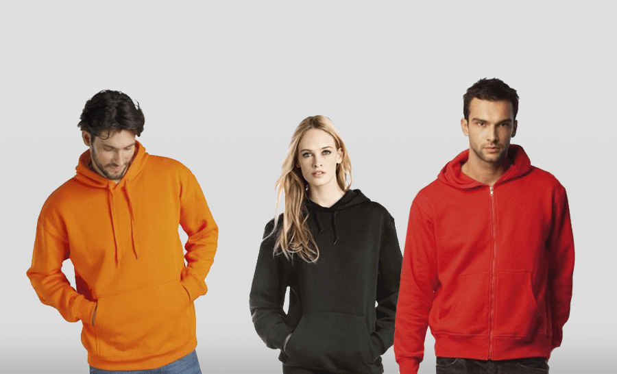 Why Are Businesses And Individuals After Hooded Sweatshirts?