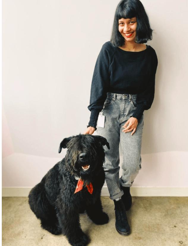 To Write and To Live with Aahana Pereira