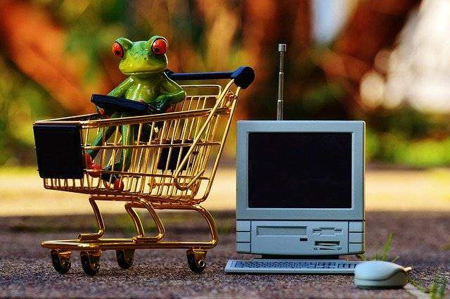 How A Rewards Card Can Help To Save When You Shop Online